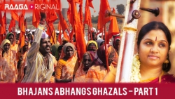 Bhajans Abhangs Ghazals - Part 1
