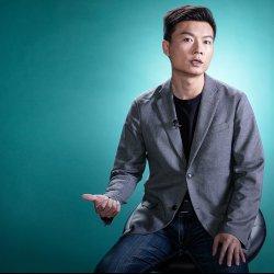A sci-fi vision of life in 2041   Chen Qiufan