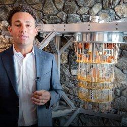 The promise of quantum computers | Matt Langione