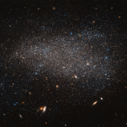 Extended Classic – Cosmic Queries Galactic Gumbo