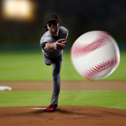 #ICYMI - Baseball Physics Mashup, with Ron Darling, Geoff Blum, and J.P. Arencibia