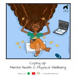 S01E01 Coping Up: Mental Health & Physical Wellbeing x Ayan Jeloka & Nishkarsha B.
