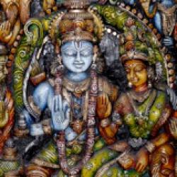 Book 7 Canto 2 Dharma Triumphs