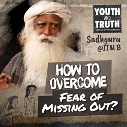 How To Overcome Fear Of Missing Out?