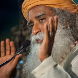 Crossing the Border Between You and the Universe | Sadhguru with BSF