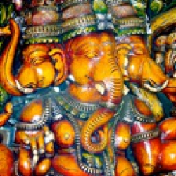 7 Stories of Ganesha