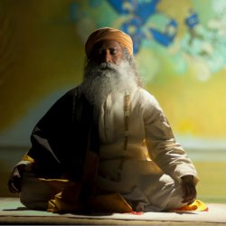 What is the best way to stay healthy? - PC Reddy in conversation with Sadhguru