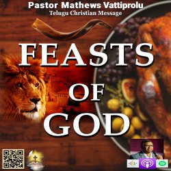 Feasts of GOD - S6 - Episode 2 - Part 3