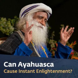 Can Ayahuasca Give An Intense Spiritual Experience?