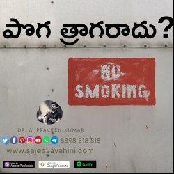 No Smoking- పొగ త్రాగరాదు ?