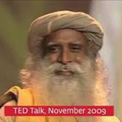 How Jagadish Vasudev Became Sadhguru | TED Talk 2009
