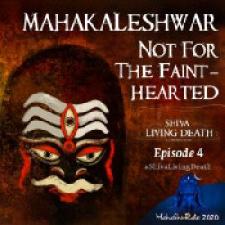 How Shiva As Mahakal Propels You Towards Mukti