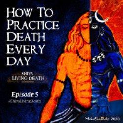 How Shiva Mastered Death