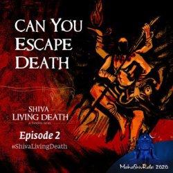 How Shiva Stopped Time For Markandeya
