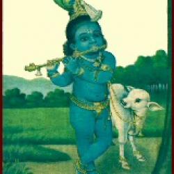 Sri Krishna Lila 3