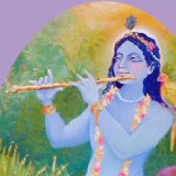 Sri Krishna Lila 7