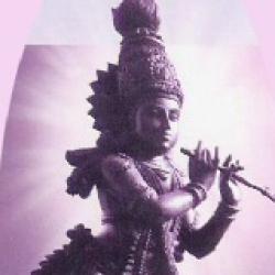 Sri Krishna Lila 10