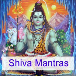 Kailash Ki Shakti Shiva chanted by Marco