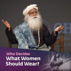Who Decides What Women Should Wear?
