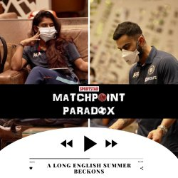 Understanding the WTC Final and Team India's English summer