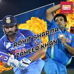 127: 99.94: Rohit Sharma vs Zaheer Khan (REBROADCAST)
