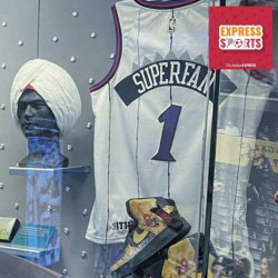 133: Game Time: How Superfan Navdeep Bhatia made his way to the NBA Hall of Fame