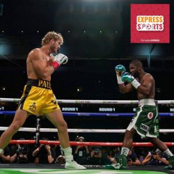 135: Game Time: What is ailing boxing and does it really need celebrities like Logan Paul?