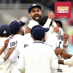 Game Time: Were you surprised at India's win at Lord's? You shouldn't be.