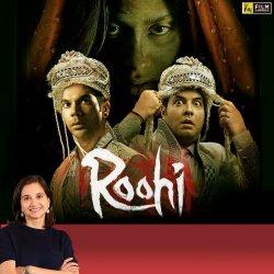 Roohi | Bollywood Movie Review by Anupama Chopra | Janhvi Kapoor, Rajkummar Rao, Varun Sharma