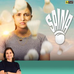 Saina | Bollywood Movie Review by Anupama Chopra | Parineeti Chopra | Film Companion