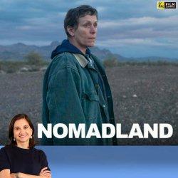 NOMADLAND | Movie Review by Anupama Chopra | Frances McDormand | Film Companion