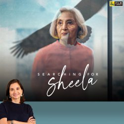 Searching For Sheela | Anupama Chopra's Review | Netflix | Film Companion