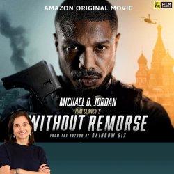 Without Remorse | Hollywood Movie Review by Anupama Chopra | Michael B. Jordan
