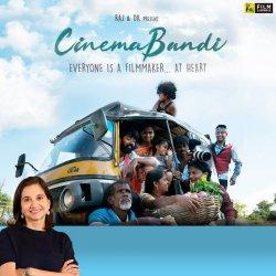 Cinema Bandi   Anupama Chopra's Review   Praveen Kandregula   Film Companion