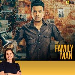 The Family Man Season 2 Review | Anupama Chopra | Manoj Bajpayee | Samantha Akkineni | Film Companion