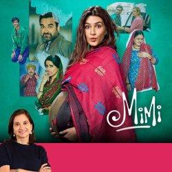 Mimi | Bollywood Movie Review by Anupama Chopra | Kriti Sanon, Pankaj Tripathi | Film Companion