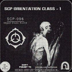 SCP Orientation Class - 1 【 SCP096-ShyGuy 】