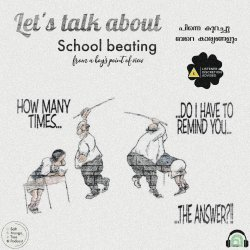Let's talk about School Beating(s)
