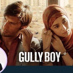 45: Anupama Chopra's Movie Review of Gully Boy | Zoya Akhtar | Ranveer Singh | Alia Bhatt