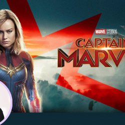 49: Captain Marvel Movie Review by Anupama Chopra | Brie Larson | Samuel L. Jackson