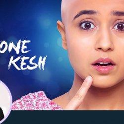 54: Gone Kesh Movie Review by Anupama Chopra | Qasim Khallow | Shweta Tripathi
