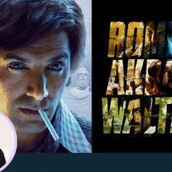 55: RAW - Romeo Akbar Walter Movie Review by Anupama Chopra | Robbie Grewal | John Abraham