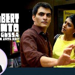 56: Albert Pinto Ko Gussa Kyun Aata Hai? Movie Review by Anupama Chopra | Manav Kaul | Nandita Das