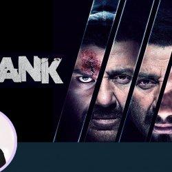 59: Blank Movie Review by Anupama Chopra | Sunny Deol | Karan Kapadia | Film Companion
