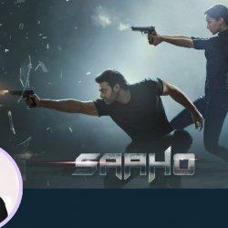77: Saaho Movie Review By Anupama Chopra | Prabhas | Shraddha Kapoor | Film Companion