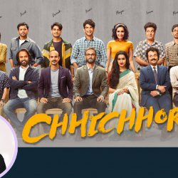 78: Chhichhore Movie Review By Anupama Chopra | Sushant | Shraddha | Nitesh Tiwari | Film Companion