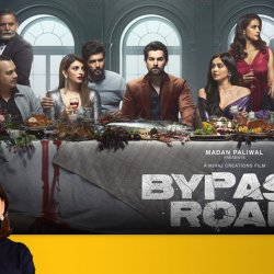 85: Bypass Road | Bollywood Movie Review by Anupama Chopra | Neil Nitin Mukesh | Film Companion