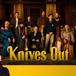 91: Knives Out | Hollywood Movie Review by Anupama Chopra | Daniel Craig | Film Companion