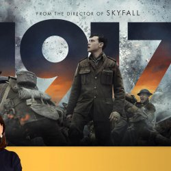 99: 1917 | Hollywood Movie Review by Anupama Chopra | Sam Mendes | Benedict Cumberbatch