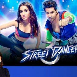 101: Street Dancer 3D | Bollywood Movie Review by Anupama Chopra | Varun Dhawan | Shraddha Kapoor